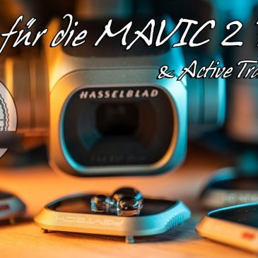 ND-Filter für die MAVIC 2 PRO? & Active Track 2.0 im Test!